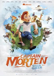 دانلود فیلم Captain Morten and the Spider Queen 2018