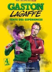 دانلود فیلم Gaston Lagaffe 2018