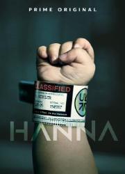 دانلود سریال Hanna