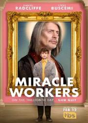 دانلود سریال Miracle Workers