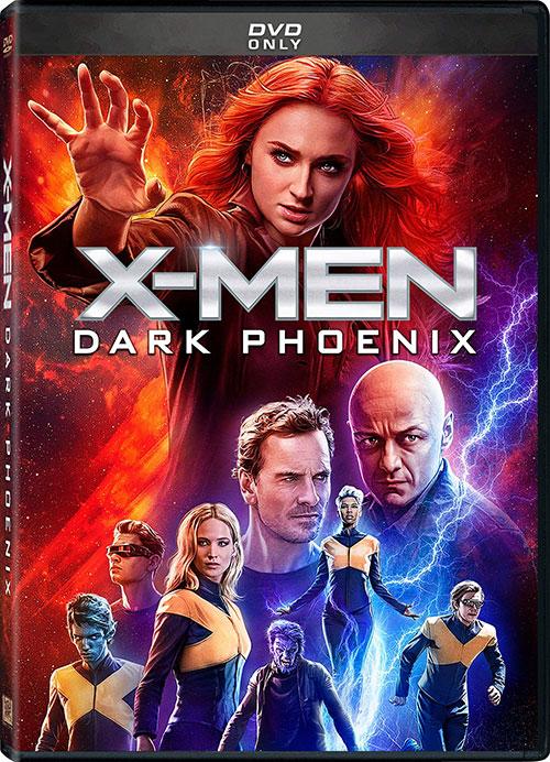 دانلود فیلم مردان ایکس: ققنوس سیاه X-Men: Dark Phoenix 2019