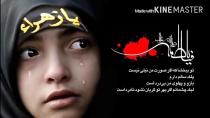 نوحه شیرازی محمدحسین - عمه جون بیا فصل ریحونه بابا اومده کنج ویرونه