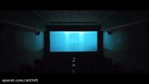 موزیک ویدیوی Lights از BTS