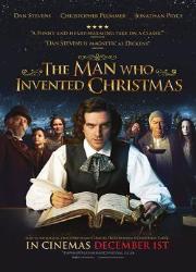 دانلود فیلم The Man Who Invented Christmas 2017