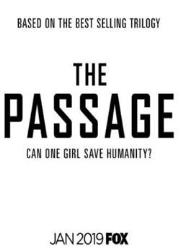 دانلود سریال The Passage