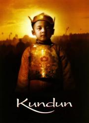 دانلود فیلم Kundun 1997