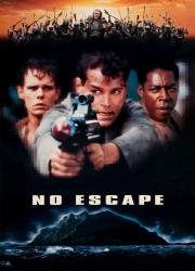 دانلود فیلم No Escape 1994