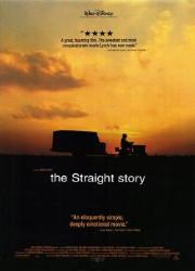 دانلود فیلم The Straight Story 1999