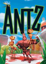 دانلود فیلم Antz 1998