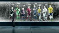 فوتبال : بازی آخر دوبله پارسی
