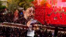 حاج محمود کریمی | شب ششم محرم 98 | زمینه