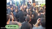 به یاد درگذشتگان و زحمت کشان مسجد جامع