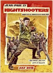 دانلود فیلم Nightshooters 2018