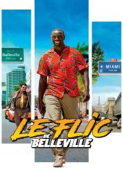 دانلود فیلم Belleville Cop 2018