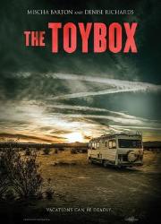 دانلود فیلم The Toybox 2018