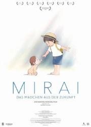 دانلود فیلم Mirai 2018