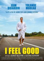 دانلود فیلم I Feel Good 2018