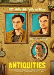 دانلود فیلم Antiquities 2018