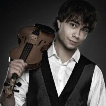 متن اهنگ fairytail از alexander rybak