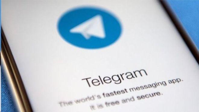 چگونه امنیت تلگرام خود را بالا ببریم ؟