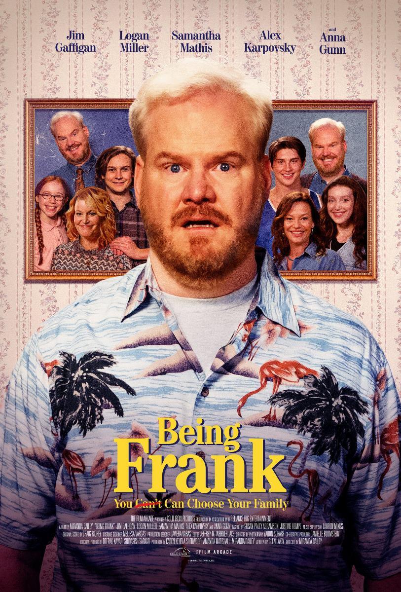 دانلود فیلم Being Frank 2018 با زیرنویس فارسی