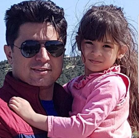 کلیپ و اهنگ گوزلم گل گل از علی پرمهر همراه ترجمه زیر نویس
