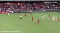 مقدماتی جام جهانی ۲۰۲۲ | بازی ایران - هنگ کنگ