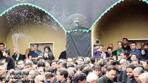 تاسوعا و عاشورای حسینی در میبد