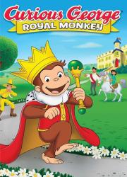دانلود فیلم Curious George: Royal Monkey 2019