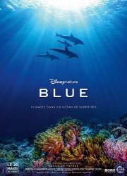 دانلود فیلم Disneynature Blue 2018