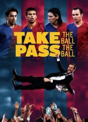 دانلود فیلم Take the Ball, Pass the Ball 2018