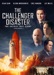 دانلود فیلم The Challenger Disaster 2019