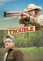 دانلود فیلم Trouble 2017
