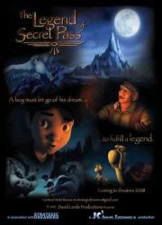 دانلود فیلم The Legend of Secret Pass 2019