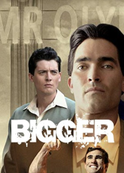 دانلود فیلم Bigger 2018