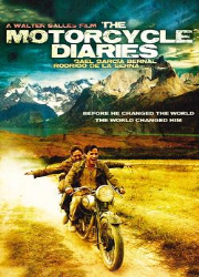 دانلود فیلم The Motorcycle Diaries 2004