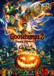 دانلود فیلم Goosebumps 2: Haunted Halloween 2018