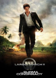 دانلود فیلم The Burma Conspiracy 2011