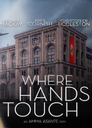 دانلود فیلم Where Hands Touch 2018