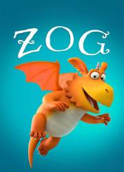 دانلود فیلم Zog 2018