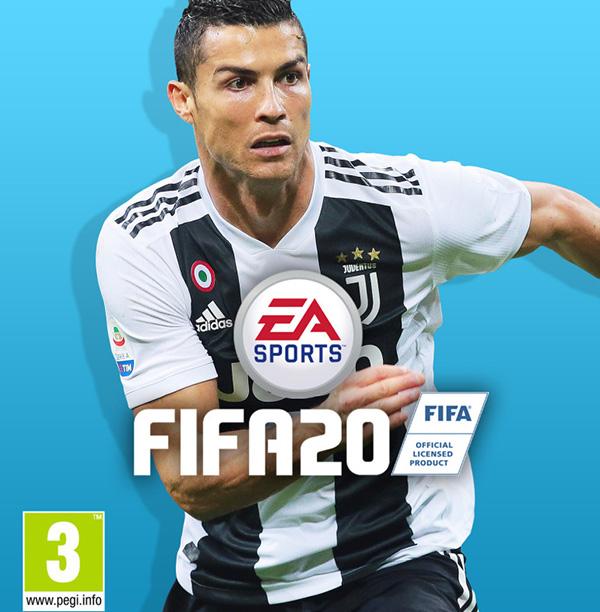 دمو بازی فیفا FIFA 20 برای pc