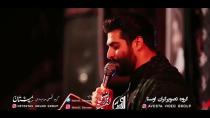 کربلایی مهدی رعنایی شور پایانی شب تاسوعا 1398