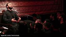 سیدمهدی حسینی-روضه(بگذار من کتک بخورم تو بلند شو)