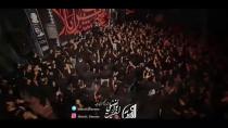 کربلایی مهدی رعنایی شور شب تاسوعا 1398