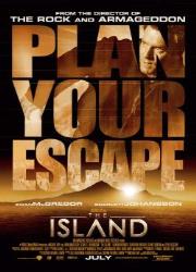 دانلود فیلم The Island 2005