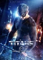 دانلود سریال Titans