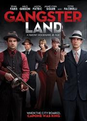 دانلود فیلم Gangster Land 2017