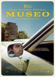 دانلود فیلم Museum 2018