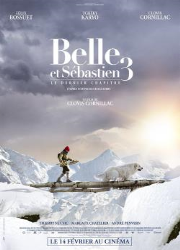 دانلود فیلم Belle And Sebastian 3 2017