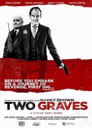 دانلود فیلم Two Graves 2018